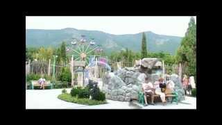 Геленджик  Курорты Краснодарского края(, 2012-07-20T05:25:08.000Z)