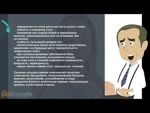 Атеросклероз - лечение атеросклероза народными средствами