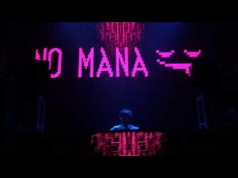 No Mana - ID @ Avalon Hollywood
