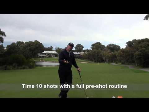 Elite Golfer Improvement System: The Long Game Assessment