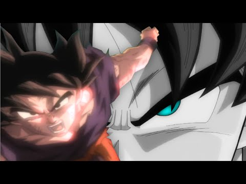 Developments - Dragon Ball Z AMV [Goku Tribute] HD