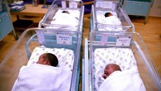 Five Star Babies: Inside the Portland Hospital - Trailer - BBC Two