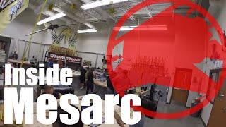 MESArc - Inside MESArc