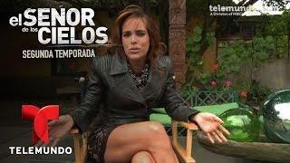 El Señor de los Cielos 2 | La mamacita de Matilde Rojas | Telemundo Novelas