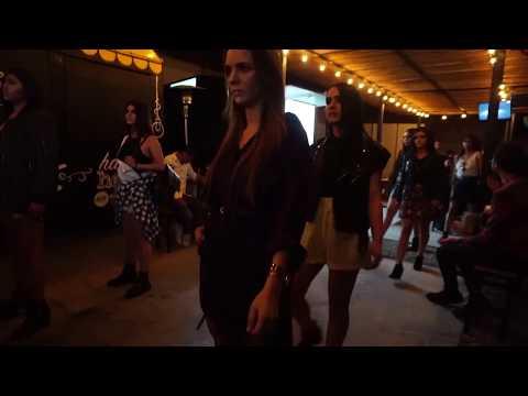 Puebla Cosmopolita - Eventos - TROZMER fashion Walkway (SHORT VERSION)