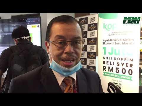 Bakal jalinkan kerjasama dengan Malakat Mall