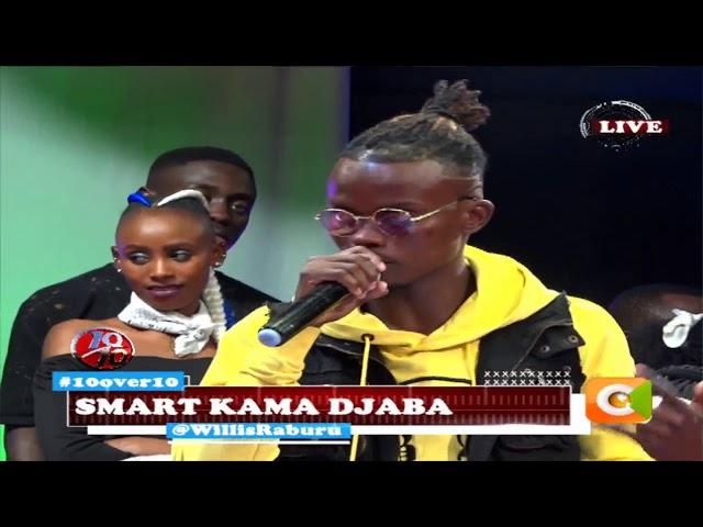 Smart Djaba Live