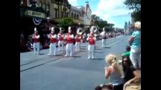 Festival of Fantasy Parade-  The Band Thumbnail