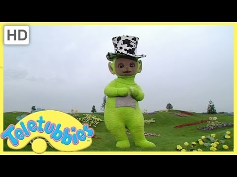 Teletubbies: Naughty Hat  Full Episode