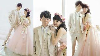 """[Vietsub] [YukiFurukawaVN] """"Itazura Na Kiss 2"""" Kỉ niệm lễ cưới Okinawa"""