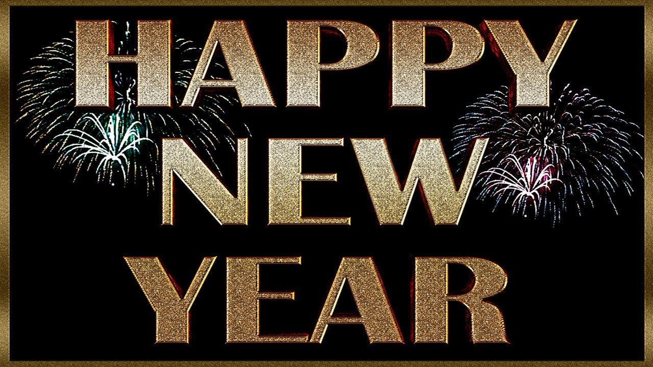 Happy New Year 2018 Wishes, Whatsapp Video, Greetings, Quotes, Cards,  Countdown, Wallpaper, SMS