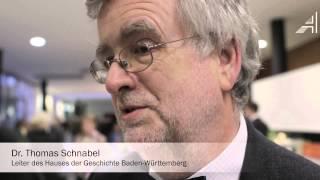 """Urkatastrophe oder """"Stunde 0""""? Zäsuren des 20. Jahrhunderts – Trailer"""