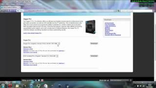 How to get Sony Vegas Pro 9 FREE [ KEYGEN ]