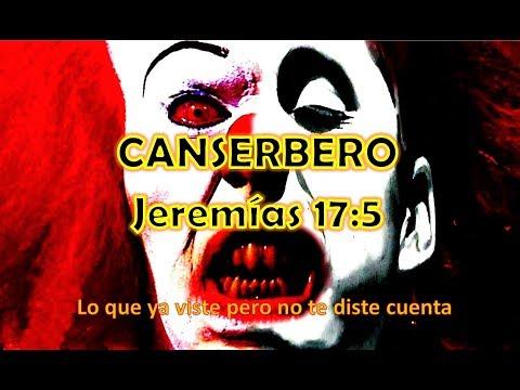 CANSERBERO Jeremías 17:5 (LO QUE NO TE DISTE CUENTA)