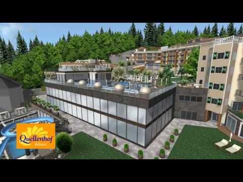 Hotel Quellenhof - St. Martin im Passeier (Update) /  ideko - Außendesign in 3D