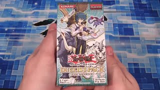 Yugioh GX Jesse Anderson Duelist Pack 1st Edition Box Opening (30 Packs)