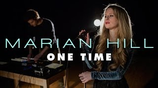 "Marian Hill  ""One Time"" / Out Of Town Films"