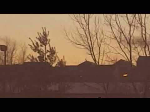 Omaha Nebraska UFO Sighting 2/26/18