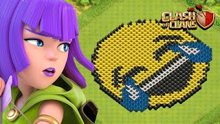 ÇILGIN KÖYLER KEŞFETMEYE DEVAM !! KÖY İNCELEMELERİ !! #30 - Clash Of Clans