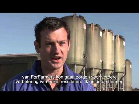ForFarmers VIDA UK - Trials Testimonial
