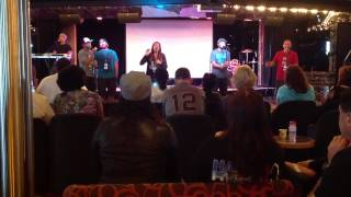 Video Shout to The Lord-Kuzin Cruise 2013 download MP3, 3GP, MP4, WEBM, AVI, FLV Agustus 2018