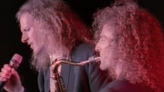 "Kenny G Live - ""Don"