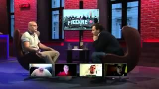 Как Навальный посадил Тесака