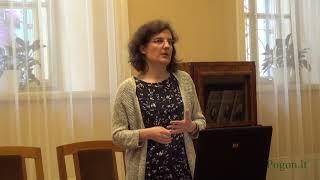 Prof. Ainė Ramonaitė. Etnokultūrinis Judėjimas Sovietmečiu. Prenešimo Fragmentai.