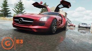 Forza Horizon 2 - E3 2014 Trailer at Microsoft Press Conference