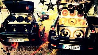 Electro Sound Car 2015  - Parte 9 - (DJ TITO PIZARRO) (MIX_HD)