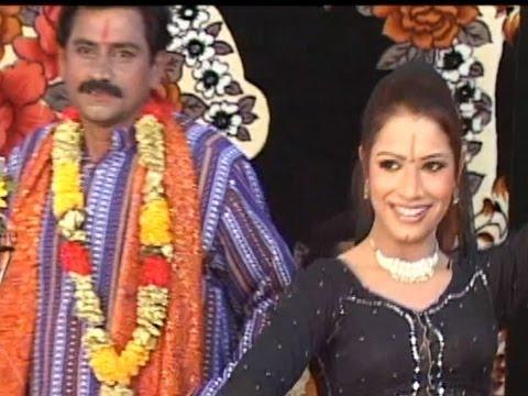 Bhojpuri Mukabla - Panwa Khalu Double Khilli   Mai Ke Kaleja   Rama Shankar Yadav