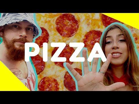 5 Pizzas que tienes que probar en Bucaramanga