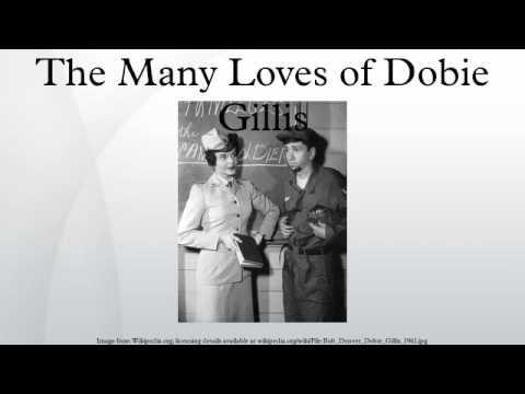 Download The Many Loves of Dobie Gillis