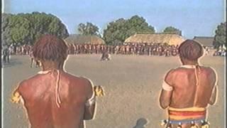 Baixar Dança do kuarup,índios celebram seus mortos -Luiz de castro