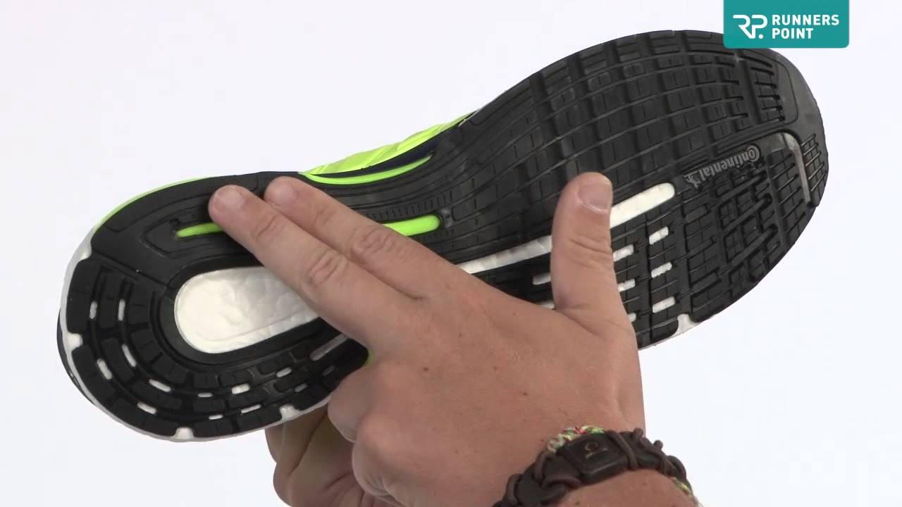 fc0dcf54625988 adidas SUPERNOVA SEQUENCE BOOST 8 - YouTube
