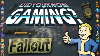 Fallout - Did You Know Gaming Feat. SpaceHamster