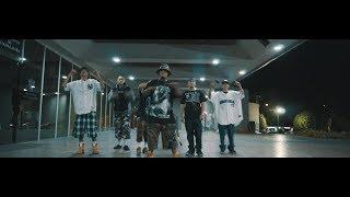 Remik Gonzalez - Game Over - ft. Santa Fe Klan, B-Raster, Neto Peña, Sid MSC