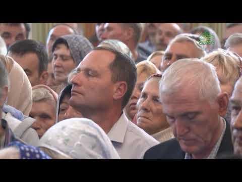 В праздник Воздвижения Креста Господня Предстоятель совершил Литургию в Никольском соборе Армавира