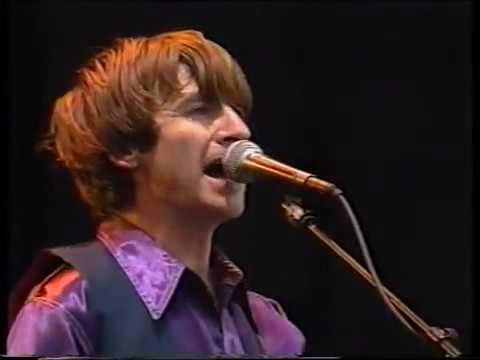 25th edition of Pinkpop in 1994 Full Broadcast Part 3