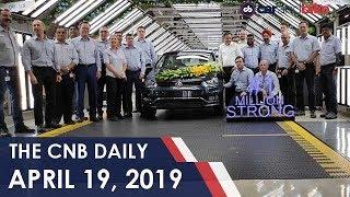 Volkswagen 1 Million Cars | Honda Accord Recall | Honda BigWing