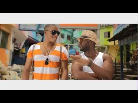 JD feat. Anselmo Ralph - ela dança (official Video HD)