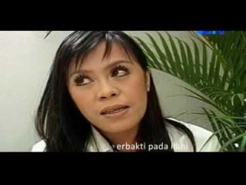 Rita Effendy  -  Keagungan Tuhan (+ lirik lagu)