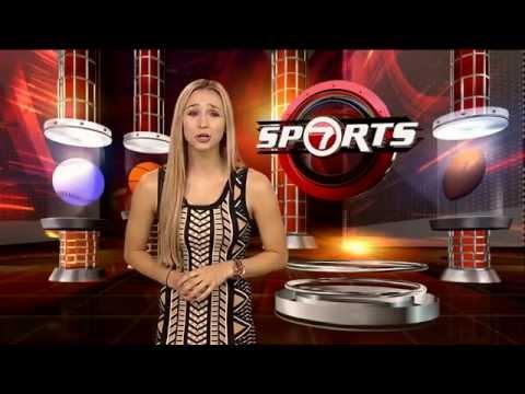 Mock Sports Cast