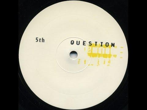 Marco Carola - Untitled ( 5th Question - A1 )