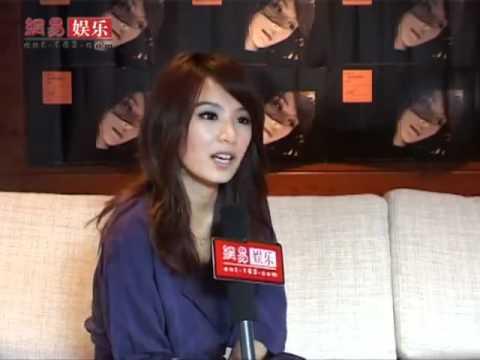20100928 Beijing interview 田馥甄Hebe (clip) 2_2