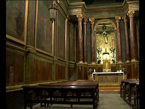Església parroquial de Sant Esteve. Olot (Girona)