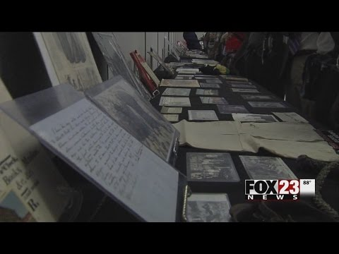VIDEO: Mobile Black History 101 museum in Tulsa