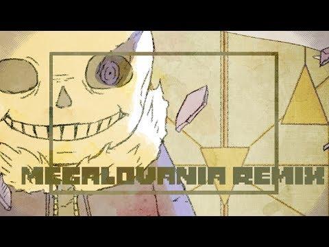 Undertale - Megalovania (sasakure.UK Remix)