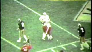 1975 Nebraska vs Missouri,