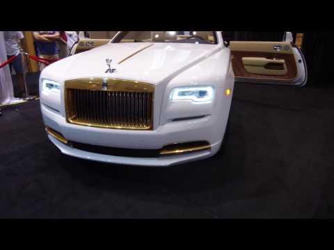 (4k) Rolls-Royce